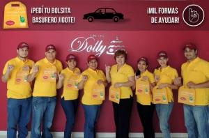 Tortas Dolly se suma a la revolución