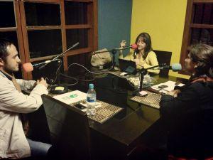 Sebastian Molina, Radio Play, junio26,