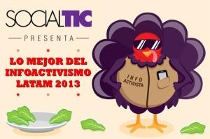 Lo mejor del ciberactivismo LATAM 2013