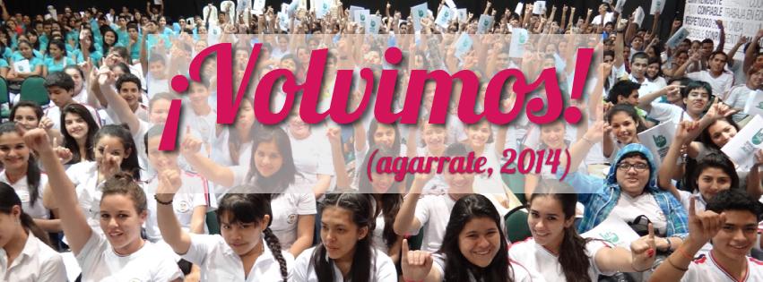 volvimos-2014