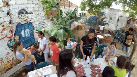 Feria Alacucha